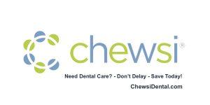 Chewsi WEBSITE